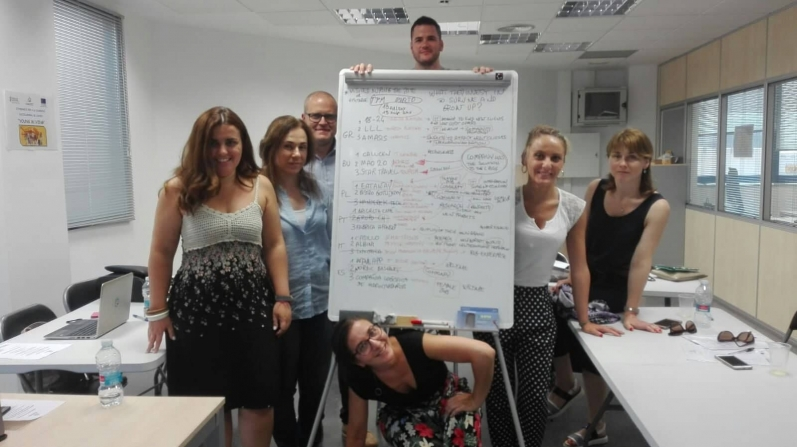 EEO Group S.A participated in the 3rd Project meeting of Survive in Valencia