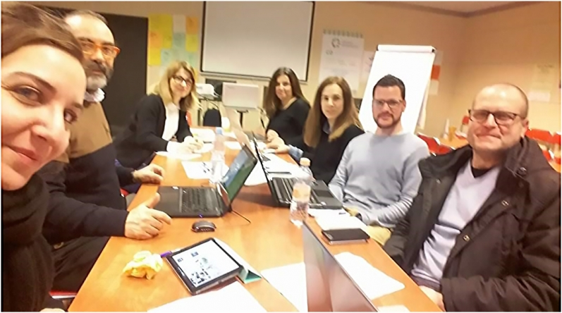 EEO Group S.A participated in the 2nd Project meeting in Krakow Poland of Survive Project