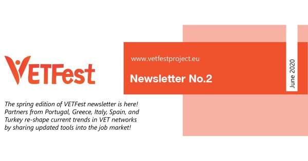 "VETFest"" 2nd Newsletter is released"